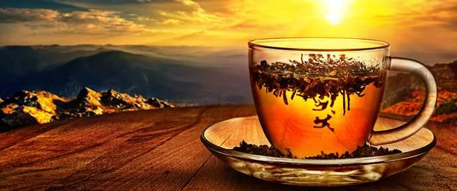 تخشى الإصابة بالخرف؟ عليك بالشاي!