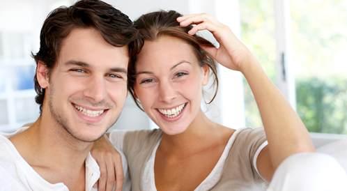 العلاقة الحميمية سبب نضارة وتوهج الزوجين