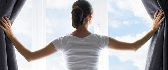 احمي نفسك من السكري وافتح نوافذ غرفتك ليلاً أثناء النوم!