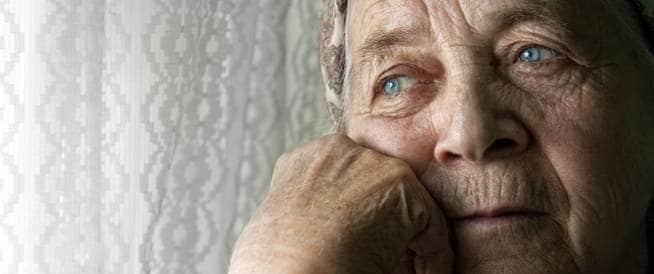 خوفك من الشيخوخة يقل مع تقدمك في السن!