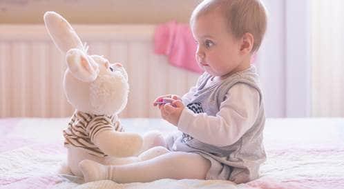 أطفال مهذبون؟ أنجبيهم في وقت متأخر!