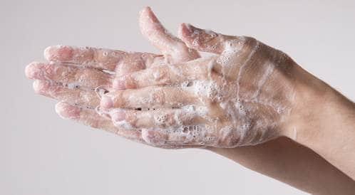 صابون الرغوة؟ توقف عن استعماله الآن!
