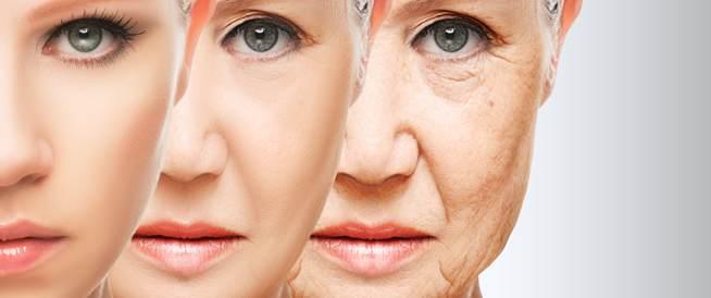 اكتشاف مركب جديد قد يحارب علامات الشيخوخة