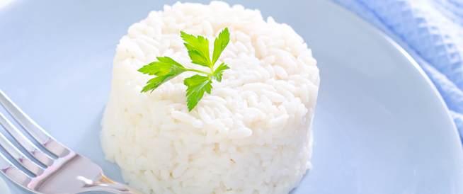 تناولك لبقايا الأرز قد يضر صحتك