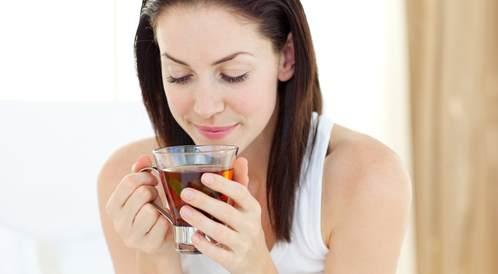 تناول الشاي قد يقلل من خطر إصابتك بالزهايمر والخرف