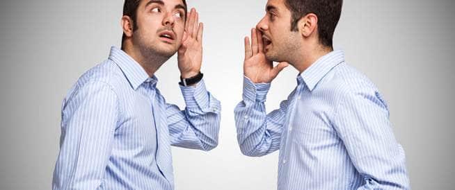 تتكلم مع أغراضك؟ ربما أنت أذكى من الآخرين!