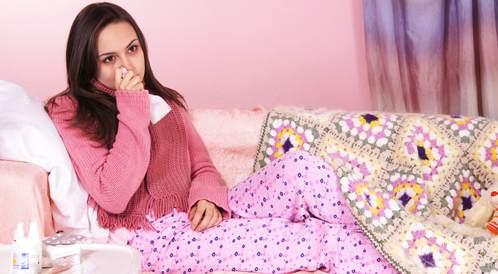 الوحدة قد تزيد أعراض الانفلونزا سوءاً!