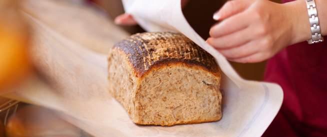 نصائح للحفاظ على غذاء آمن وخبز سليم