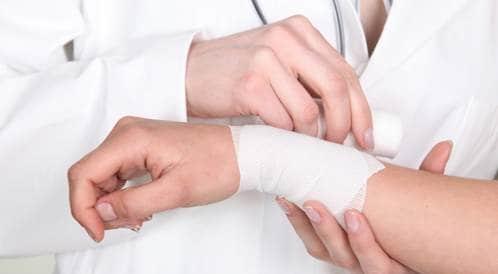 تطوير ضمادات ذكية قادرة على معرفة سير عملية الشفاء