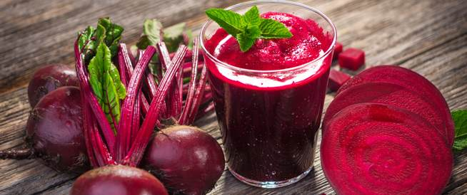 تناولك لعصير الشمندر قبل الرياضة يعزز عمل الدماغ