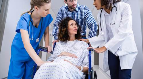 الولادة في هذا الوقت خطر على الأم والجنين!