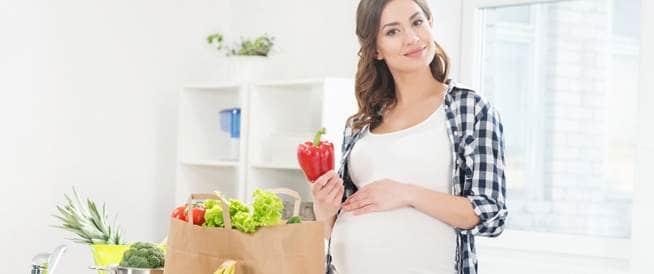 إصابة الأم بالسمنة تهدد كبد الجنين لاحقاً