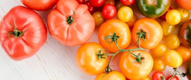 الطماطم: أمل جديد لعلاج سرطان المعدة