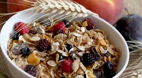 الألياف الغذائية قد تقلل من ألم الركبة عند التقدم بالعمر