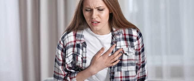 حقنة بروتينية لعكس تأثير النوبة القلبية