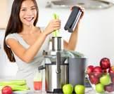 نصائح لتحضير العصير الطازج منزلياً لضمان سلامتك وصحتك