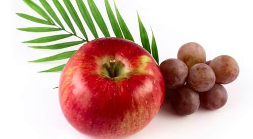 العنب والكركم وقشر التفاح تحارب سرطان البروستاتا