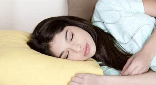 مفتاح السعادة: 7 ساعات و6 دقائق من النوم