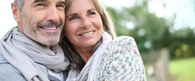 العلاقات الجنسية تفيد دماغك عند التقدم بالعمر