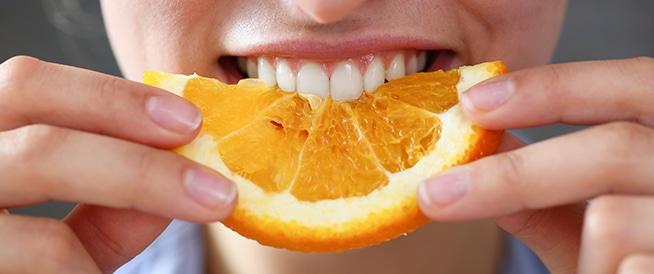 تناول البرتقال قد يحميك من الخرف