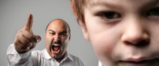 هل العقاب الوسيلة الأفضل لتصحيح سلوك الطفل؟