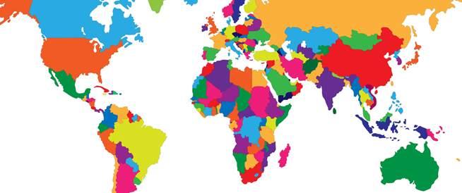 الدول الأكثر كسلاً: هل تعيش في إحداها؟