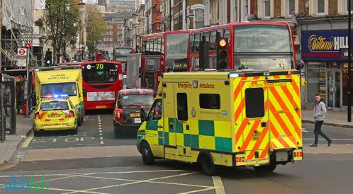 خطة إصلاح في بريطانيا: خصخصة خدمات الدعم الطبي