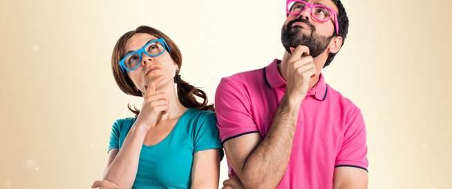العلماء يؤكدون: المرأة تفكر ... كثيراً!