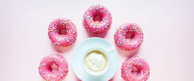 ترغب في خسارة الوزن؟ توقف عن شرب القهوة!
