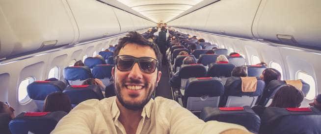 لا تكن أول من يركب الطائرة، والسبب؟