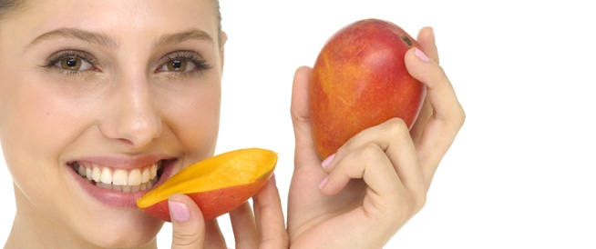 المانجا قد تحميك من السكري وأمراض القلب