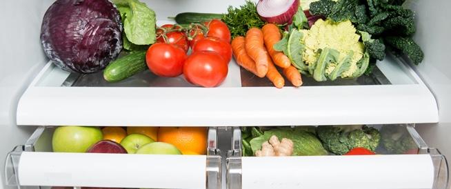نصائح لحفظ الأغذية وتنظيمها داخل الثلاجة