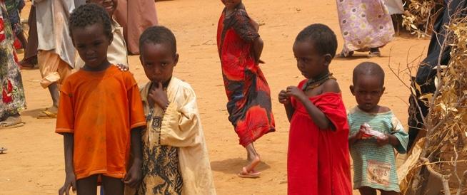 بالفيديو: تجربة مذهلة لرفع الوعي حول مشكلة المياه في الصومال