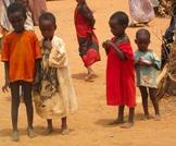 مشكلة أطفال الصومال