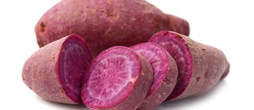 البطاطا الأرجوانية: هل تحمي من سرطان القولون؟
