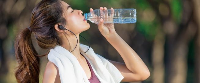 تحذير من الإصابة بالجفاف ونصائح لتجنبه