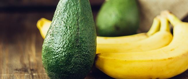 حبة إضافية من الموز أو الأفوكادو يومياً قد...