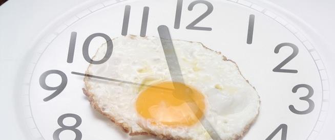 الصوم حتى موعد الغداء: سر جديد لخسارة الوزن؟
