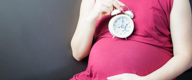 الكشف عن ساعة مناعية لدى الحامل قد تتنبأ بالولادة المبكرة!