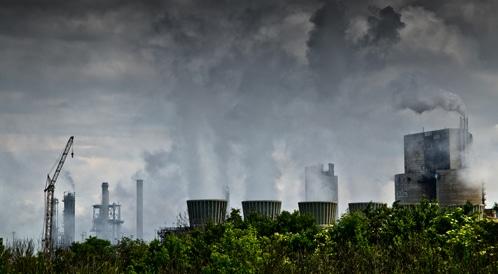 التلوث يقتل