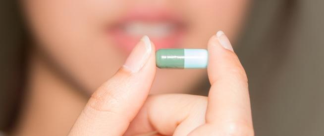 مسؤولو الصحة: خذ قسطا من الراحة بدلاً من المضادات الحيوية