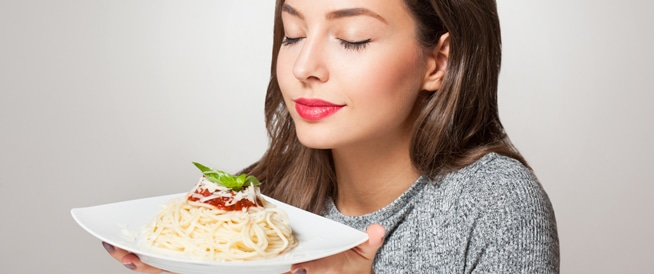 الكشف عن السر وراء عشقك للباستا والبطاطا