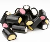تحذيرات بشأن حلوى عرق السوس الأسود