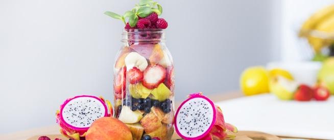 الكشف عن الأطعمة التي تعزز صحة المهبل