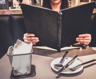 أكلات في قائمة المطعم لن يطلبها الشيف لنفسه أبداً!