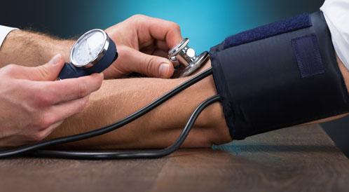 تعميمات جديدة بخصوص قراءة ضغط الدم