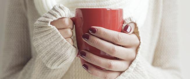 الكشف عن طرق التخلص من برودة اليدين والقدمين