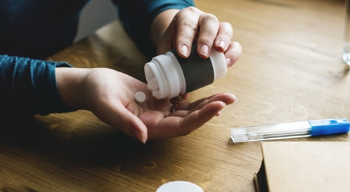تحذير من دواء