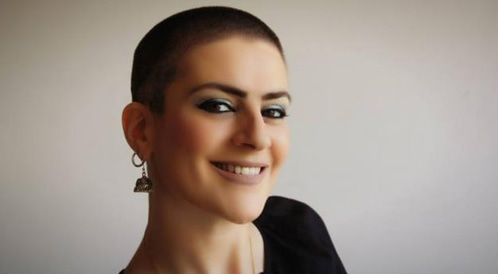 وفاة الفنانة ريم البنا
