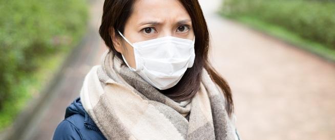 تحذيرات صحية من موجة الغبار في السعودية